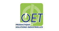 oet productique industrielle